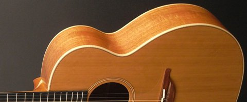 Lowden O22c 吉他