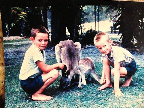 1963年纪念照