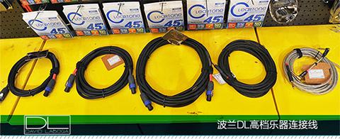 Poland DL Cables