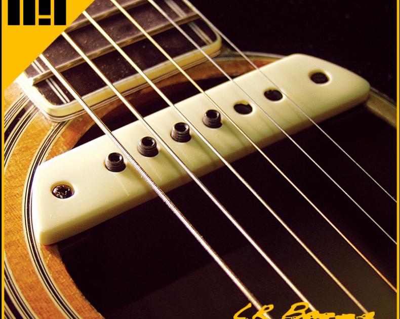 国内手工古典吉他选哪家?
